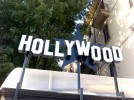 insegna bar Hollywood, Casale M.to
