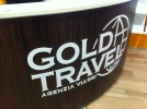 allestimento interni gold travel, Valenza